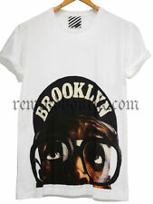 T-Shirt Homme Araina Brooklyn Mars Blackmon Spike Lee New York City Livr 48h
