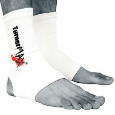 TurnerMAX Anklet ankle Support Foot Sports Brace Boxing MMA Martial arts Pair