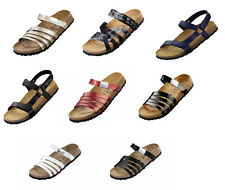 Betula by Birkenstock - Burma-Varadero-Sasha Sandals - Various Colors & Sizes!