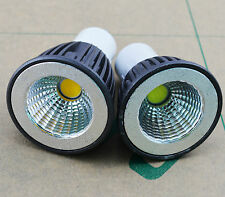 Free shipping LED lamp Bulb Spot light E27 MR16 (AC12V) GU10 AC 85V~265V 10PCS