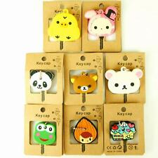 New Design High Quality SO SO Super Cute Adorable All Animal Characters Key Cap