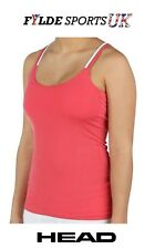 Head Performance Women Tank Top DEEP PINK - Varied Sizes - Great Product