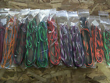 Custom Bowstring Cable Set for Any Alpine Bow Color Choice 2010 & Up Models