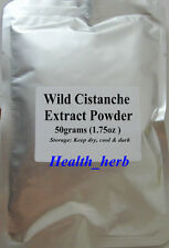 Cistanche Extract 10:1 Powder