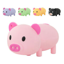 32GB-4GB cute pig Model USB 2.0 Enough Memory Stick Flash pen Drive