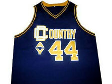 CHRIS WEBBER DETROIT COUNTRY DAY HIGH SCHOOL JERSEY BLUE NEW ANY SIZE XS - 5XL