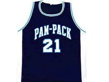 DOMINIQUE WILKINS PAM-PACK HIGH SCHOOL JERSEY NEW ANY SIZE XS - 5XL