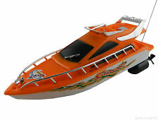 26cm Radio Remote Control RACING BOAT YATCH - FAST AND FUN