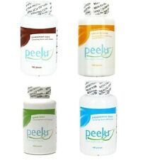 Peelu Gum 100 Pieces 4 Optional Flavors Whitening Gum
