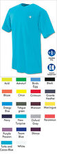 New Champion T2226 Men's Cotton Jersey TEE Shirt ALL SIZES COLORS T-Shirt