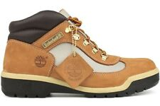 Timberland Field Boots 13070 New Mens Wheat Nubuck Winter Work Boots Shoes