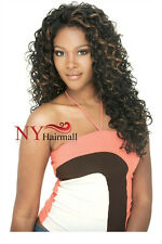 Freetress Equal Lace Front Natural Hairline Wig - Kimora