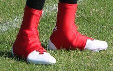 Cleat Covers - Spats - Football