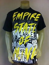 Official Zoo York Mens TShirt Empire State Of Mind Large NWT Free Shipping