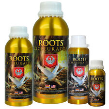 House & Garden Roots Excelurator Root Stimulator Nutrient Additive Hydroponics
