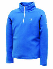 Dare2b Kids Freeze Jam Half zip Micro Fleece Ages 3 - 15 yrs Girls Boys Ski top