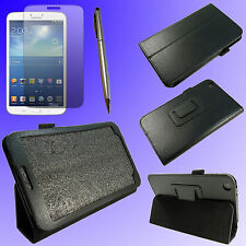 PU Leather Case Cover for Samsung Galaxy Tab 3 8.0 T310 T3100 T3110 GT-T310