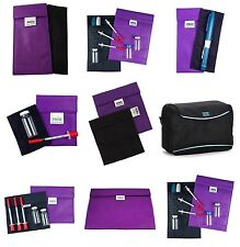 FRIO Cooling Cool Reusable Insulin Travel Wallet PURPLE Cartridge Carrier Cooler