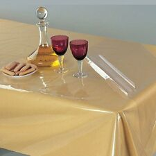 NEW Restaurant Quality Vinyl Table Cover Protector