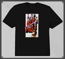 Beat Street Movie 80's Hip Hop Retro T Shirt
