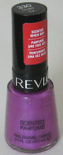 New Revlon Nail Polish {Colorstay, Crackle, Top Speed, Scented, New Shade}