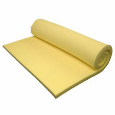 *NEW* Mattress Time Memory Foam Mattress Topper (4 Inch) FREE NEXT DAY DELIVERY!