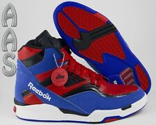 REEBOK PUMP TWILIGHT ZONE SPIDER-MAN NEW IN BOX SPIDERMAN