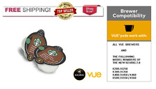 Starbucks Breakfast Blend  COFFEE Keurig Vue Packs Cups