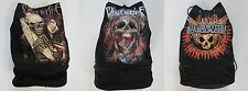 New Bullet for My Valentine Music Rock Band Drawstring Tote Bag
