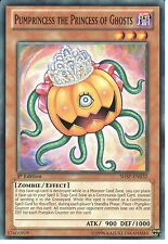 YU-GI-OH: PUMPRINCESS THE PRINCESS OF GHOSTS - SHSP-EN032 - 1st EDITION