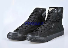 MENS LACE UP Hot Weather Hunter MILITRAY Desert Anti-skidding COMBAT BOOTS