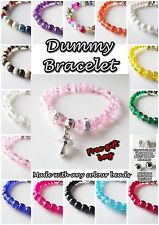 DUMMY/PACIFIER Bracelet-Any Colour-FREE post on additional items *Perfect Gift*