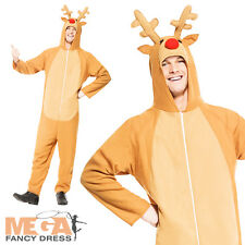 Reindeer Costume Womens