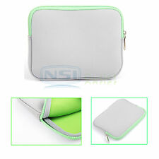 Sleeve Bag Pouch Cover For 9.7 to 10.6 Inch Tab iPad Air 2 Samsung Tab 4 Tab S
