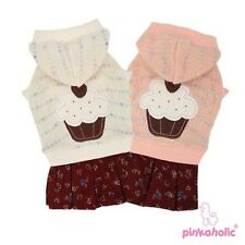 [PUPPIA] NEW PREMIUM COLLECTION * Dog Clothes * CANDY MIST DRESS * Any Size & Co