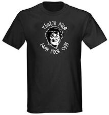 MRS BROWN'S BOYS T-SHIRT THAT'S NICE FECK NOW FECK OFF - VARIOUS SIZES/COLOURS