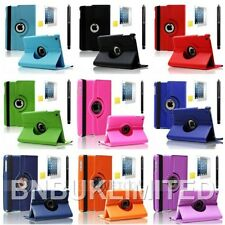 2013  360 ° Rotating Case For Various apple tablets with stand new ipad 5 air