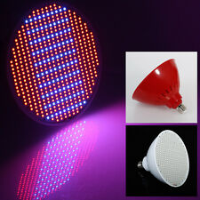 50W LED Plant Grow Lights 500PCS SMD LED Chips RED + BLUE Hydroponics for Plants