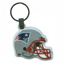 NFL Helmet Keychain with LED Light -Collect Your Favorite Team