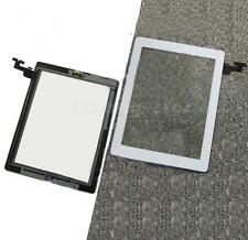 New Touch Screen Glass Digitizer+Home Button Adhesive Assembly for iPad 2 STGG