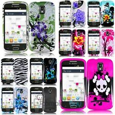 For Samsung Galaxy S Relay 4G T699(T Mobile) Design Phone Case Cover