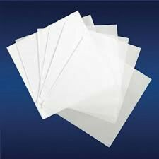 WAXED SILICONE BAKING PAPER FREE POST 749MM x 444MM