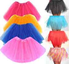 40 cm Ladies Girl Skirt Tutu and Hen night Tutu Fancy Dress Party Tutu