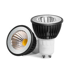 Wholesale 6W GU10 MR16 COB LED Light Ultra Bright Lamp Bulb Warm White 12V 85-26