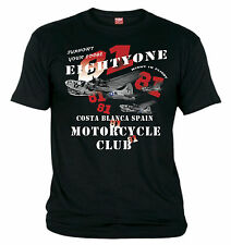 1 B-17 Bomber Hells Angels Motorcycle Club support81 t-shirt black