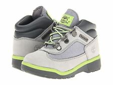 Baby Boys/Girls Shoes Timberland FIELD BOOTS Toddler Size 5 Blue or Grey NWB