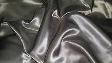 Silver Bridal Satin Waterbed Sheet set - FREE stay tuck pole all sizes IR