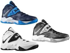 New Women's Nike Lebron Soldier VII Basketball Shoes 6103443 100