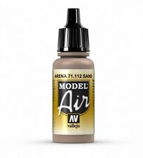VAL112 - Model Air - US Sand