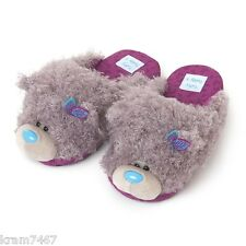 Me to You Plush Tatty Teddy Slippers New out Both sizes Great Present